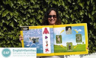 English4families - CLIL - National Geographic
