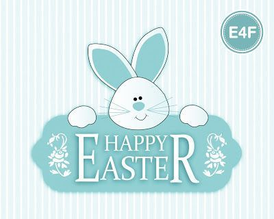 English4families - Happy Easter
