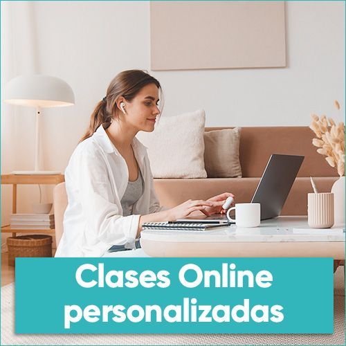 +07 - Clases Online